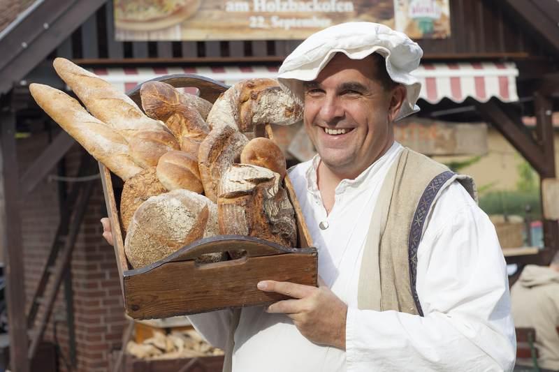 Bild 1 Bäckerei-Konditorei Plentz