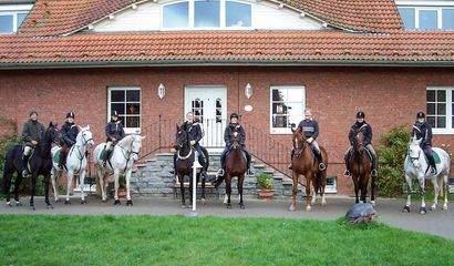 Bild 2 Pferdehof Ruhnau