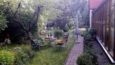 Bild 3 Die Kräuterwerkstatt - ,,Kräuter-Heidi
