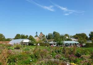 Bild LandKunstLeben e.V. / Der Garten Steinhöfel