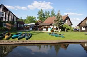 Bild Spreewaldhof Leipe