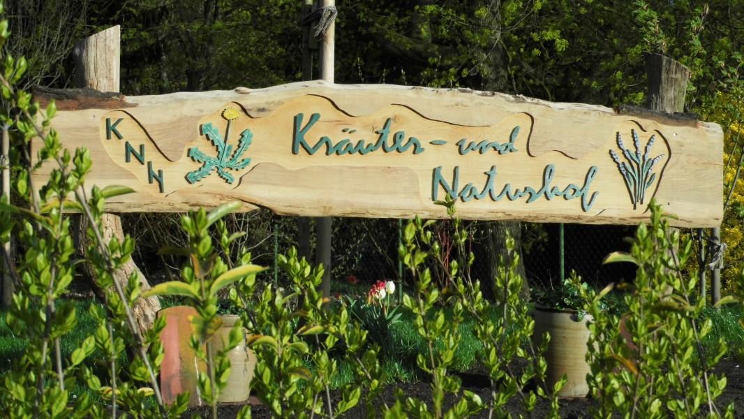Bild 1 Kräuter- und Naturhof