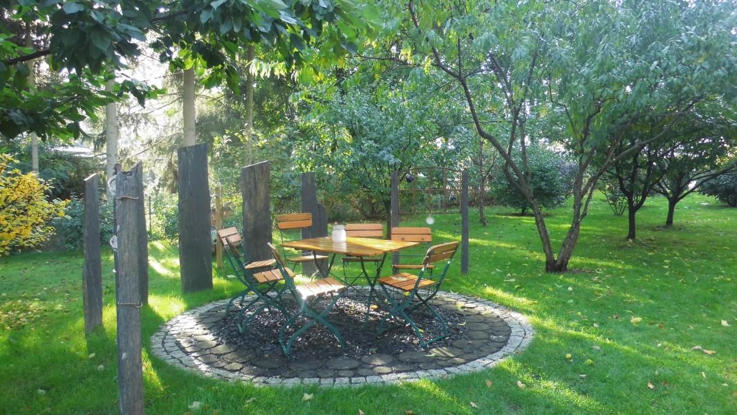 Bild 2 Kräuter- und Naturhof