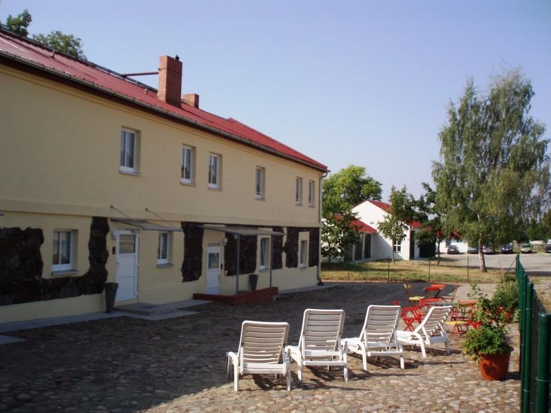 Bild 0 Camargue-Pferde-Hof Wesendahl
