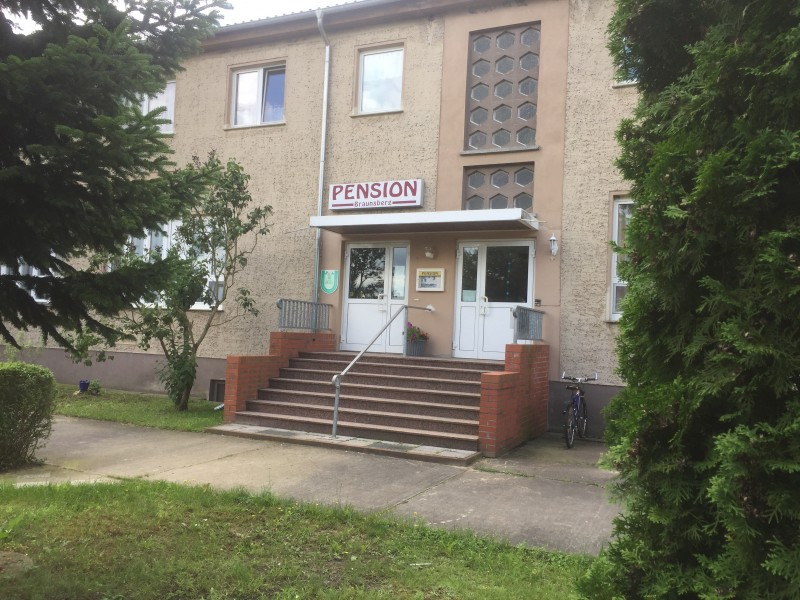Bild 3 Pension Braunsberg
