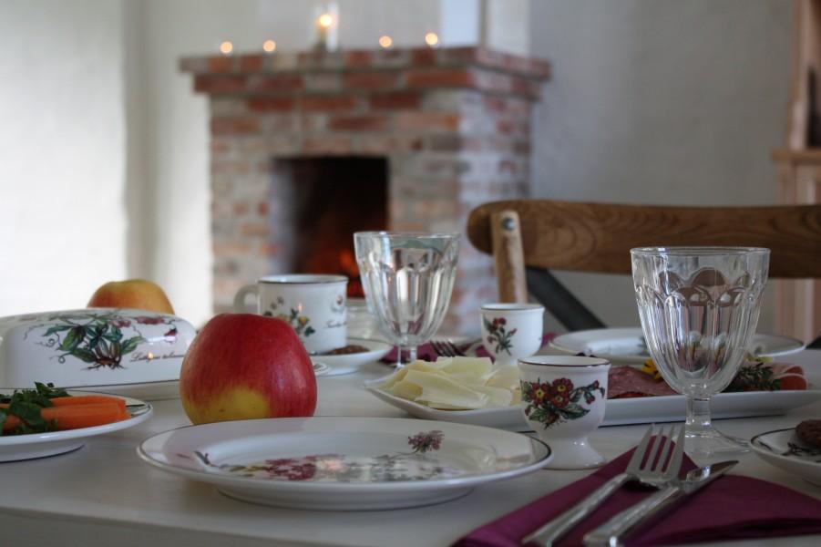 Bild 1 Apfelwiesenhof