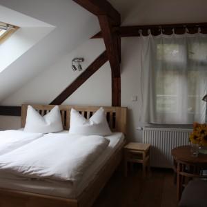 Bild 0 Apfelwiesenhof - Schafzimmer