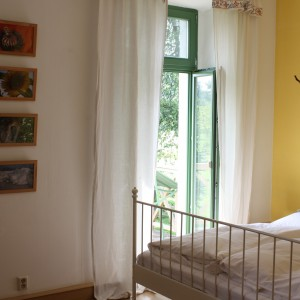 Bild 0 Apfelwiesenhof - Apfel- und Rosenwohnung