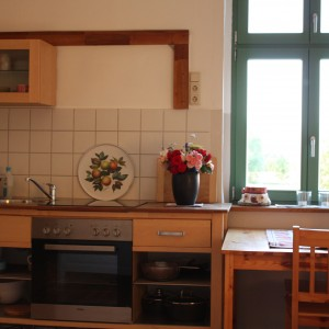 Bild 1 Apfelwiesenhof - Apfel- und Rosenwohnung