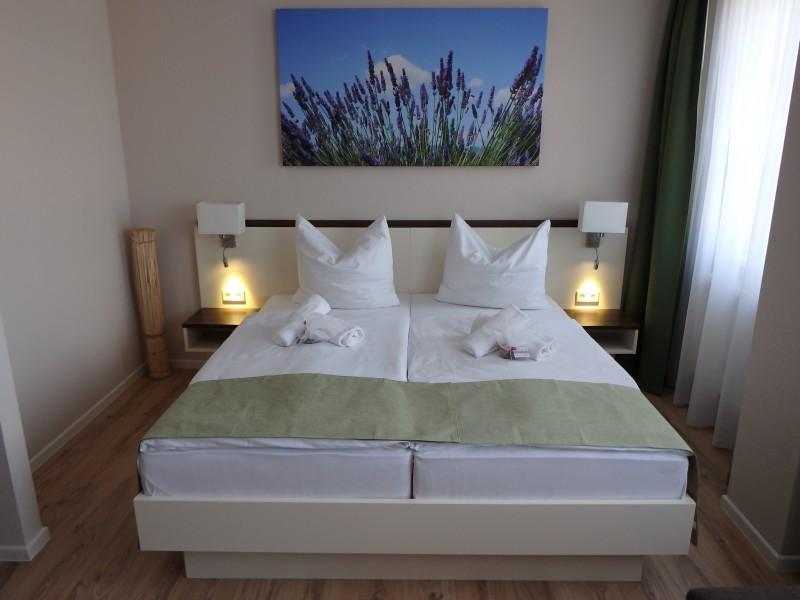 Bild 1 HavelLife – Eselhof & Hotel Lavendelhof