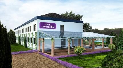 Bild HavelLife – Eselhof & Hotel Lavendelhof