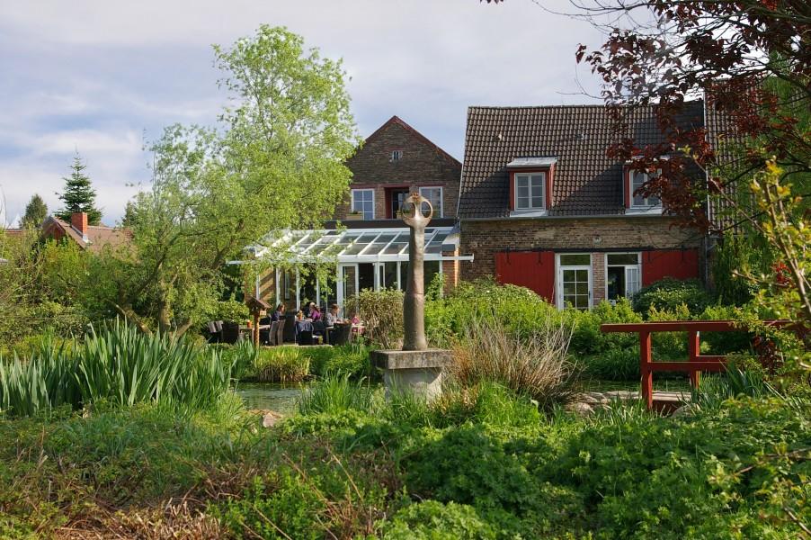Bild 3 Landhaus Alte Schmiede