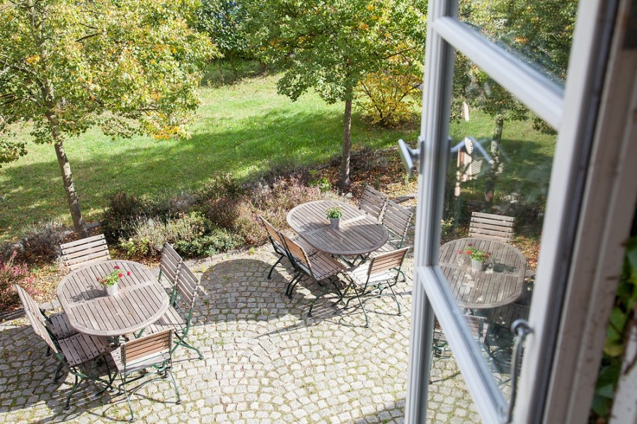 Bild 1 Landhaus Alte Schmiede