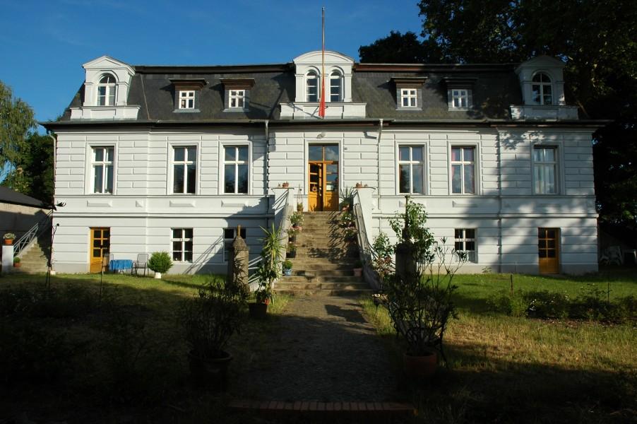 Bild 2 Gut Boltenhof