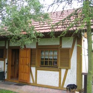 Bild 0 Ferienhaus