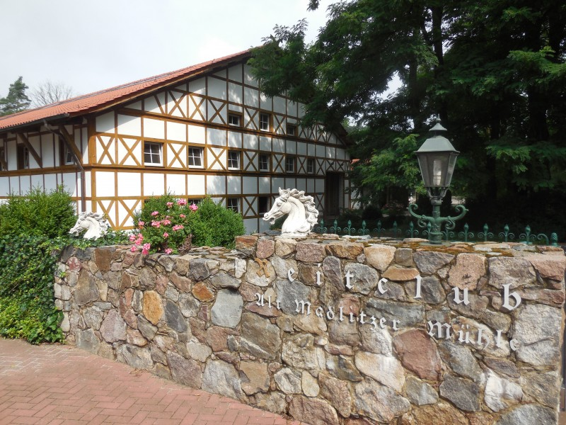 Bild 0 Gut Klostermühle