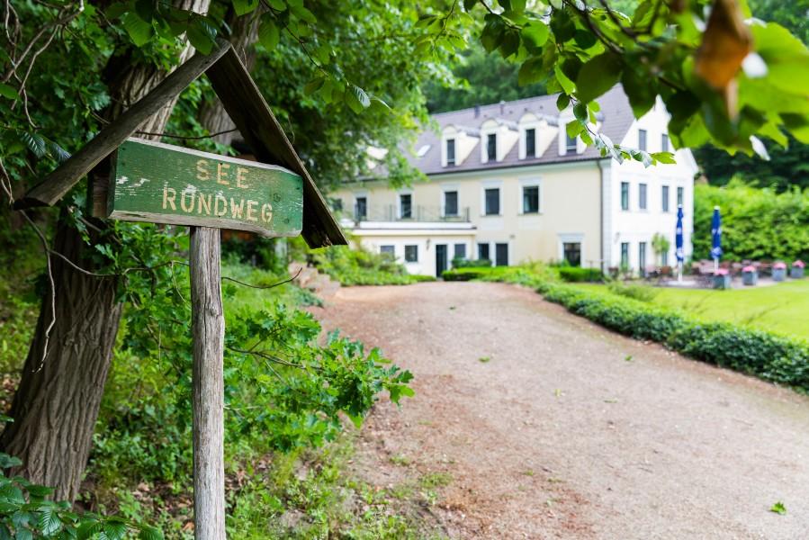 Bild 4 Gut Klostermühle