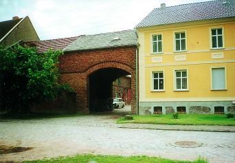 Bild Landhof Rohrbeck