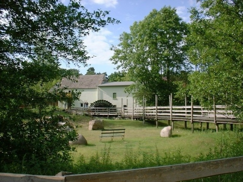 Bild 0 Urlaub auf dem Bauernhof der Eulenmühle