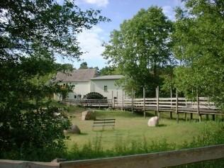 Bild Urlaub auf dem Bauernhof der Eulenmühle
