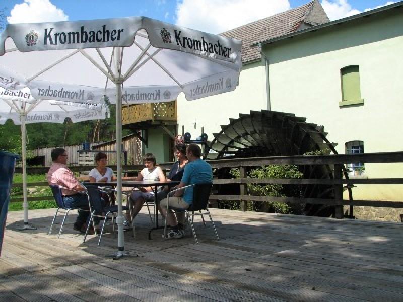 Bild 1 Urlaub auf dem Bauernhof der Eulenmühle