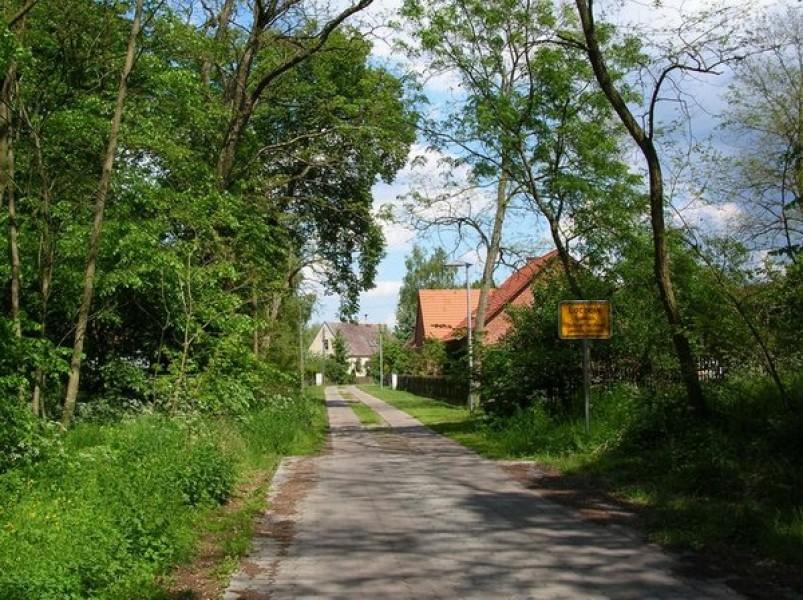 Bild 4 Natur und Sterne erleben im Havelland - Ferienhausvermietung Liane Zemlin