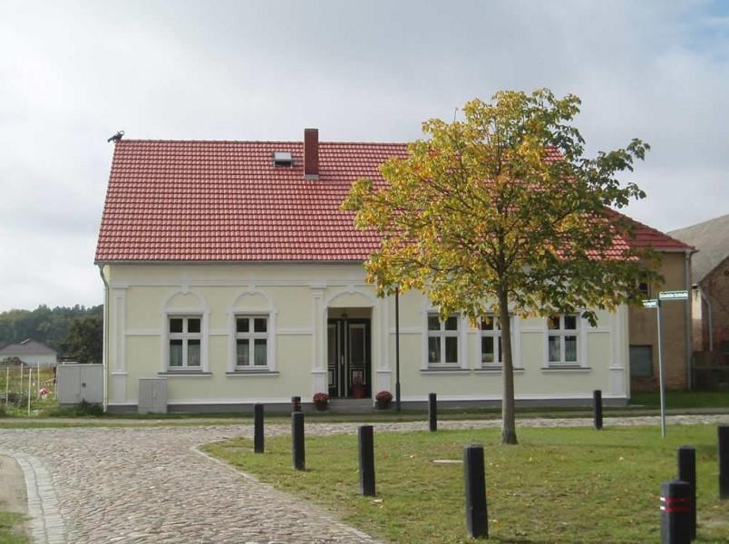 Bild 5 Wanderreitstation Grünefeld