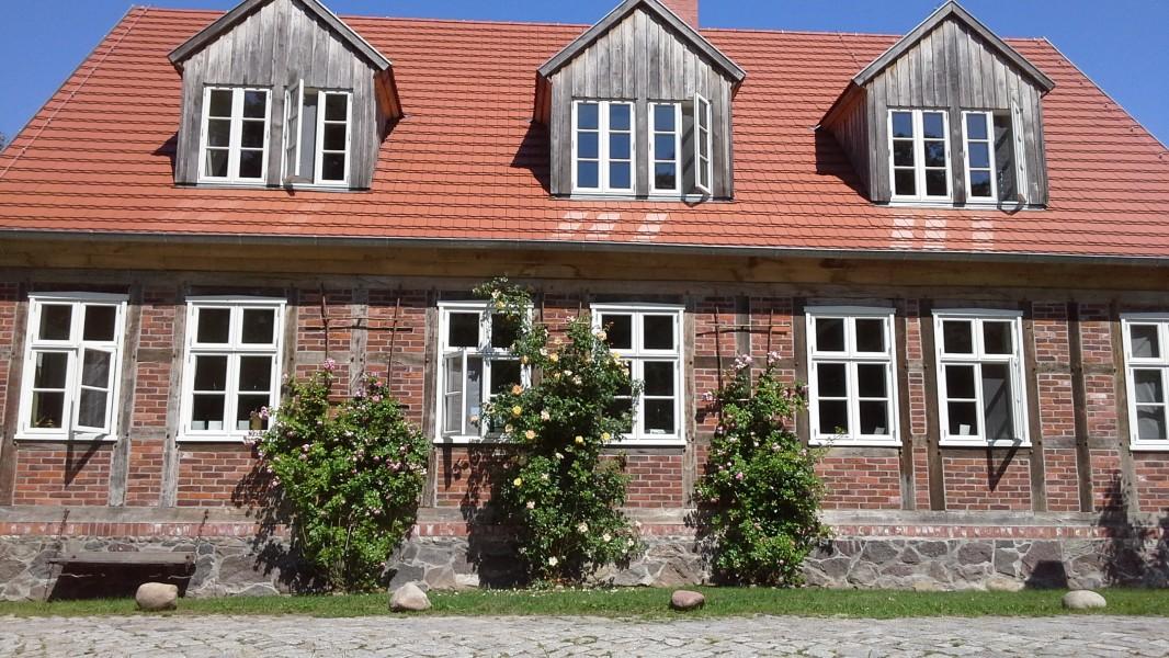 Bild 2 Ferienhaus Müggendorf