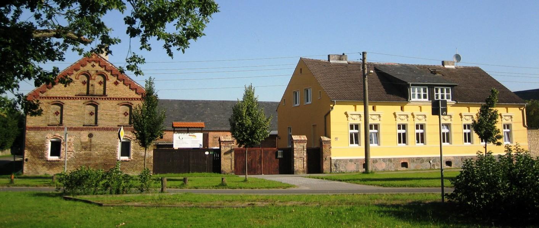 Bild 0 Hof Grüneberg
