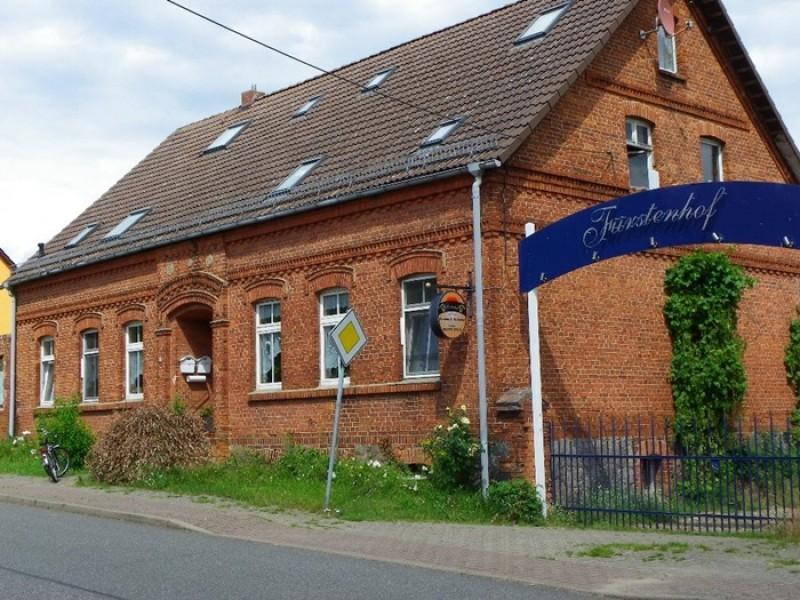 Bild 1 Reiterhof & Pension Fürstenhof