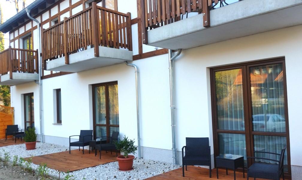 Bild 1 Kleines Landhotel Neue Mühle