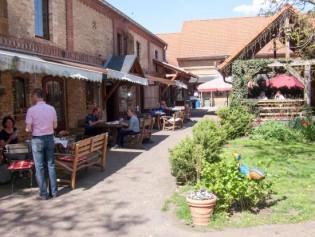 Bild Bauernhof Koch - Café, Pension, Hofladen