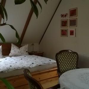 Bild 0 Familienzimmer