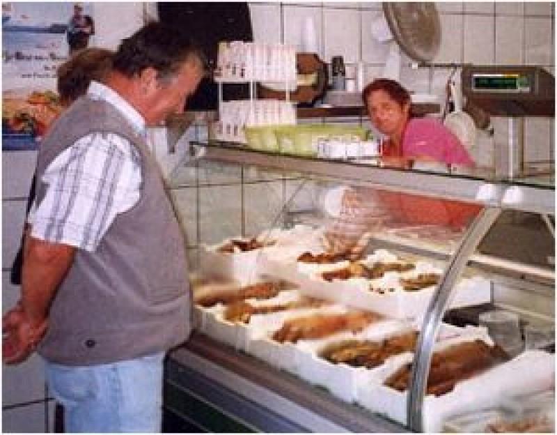 Bild 4 Ferienwohnung beim Fischer