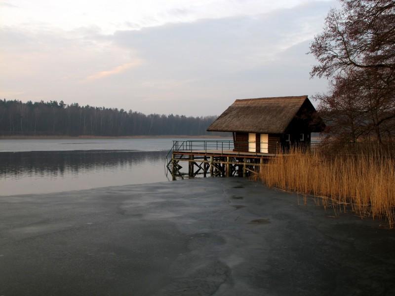 Bild 1 Konsolkes Wirtshaus & Pension am Naturpark