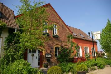 Bild Landhaus Alte Schmiede