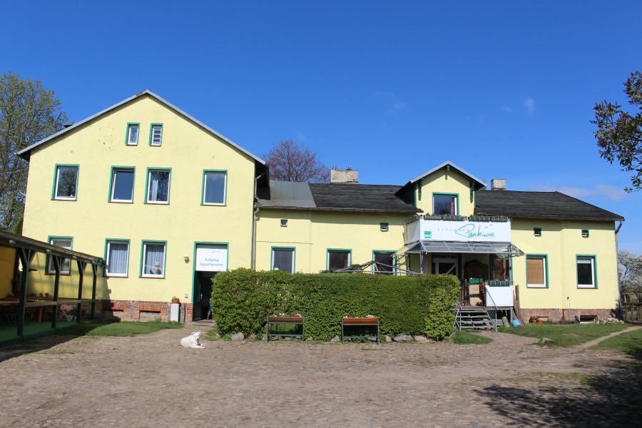 Bild 2 Landhaus Parsteinsee