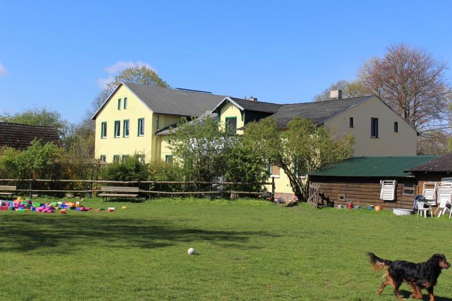 Bild 0 Landhaus Parsteinsee