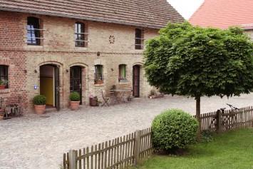 Bild Der Schäferhof
