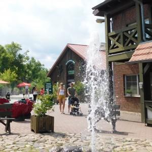 Bild 1 Stellplatz am Spargel- und Erlebnishof Klaistow
