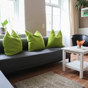 Bild 0 Komfort-Apartment im Mühlenhaus
