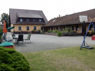 Bild Spreewald-Pension