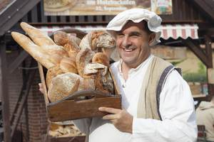 Bild Bäckerei & Konditorei Plentz