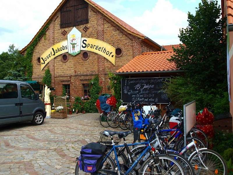 Bild 1 Jakobs Hof Schäpe