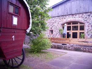 Bild WAGENBURG mit Landgasthof