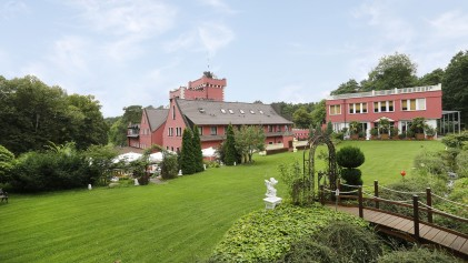Bild The Lakeside-Burghotel zu Strausberg