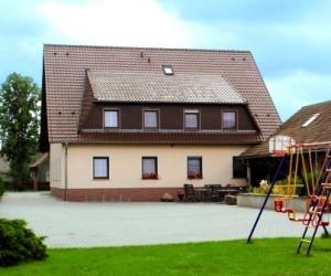 Bild Spreewald-Pension Marina