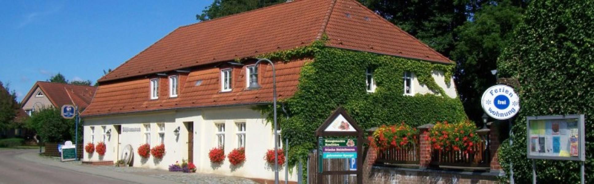 Bild 1 Spargel- und Beerenhof Dorf Zechlin