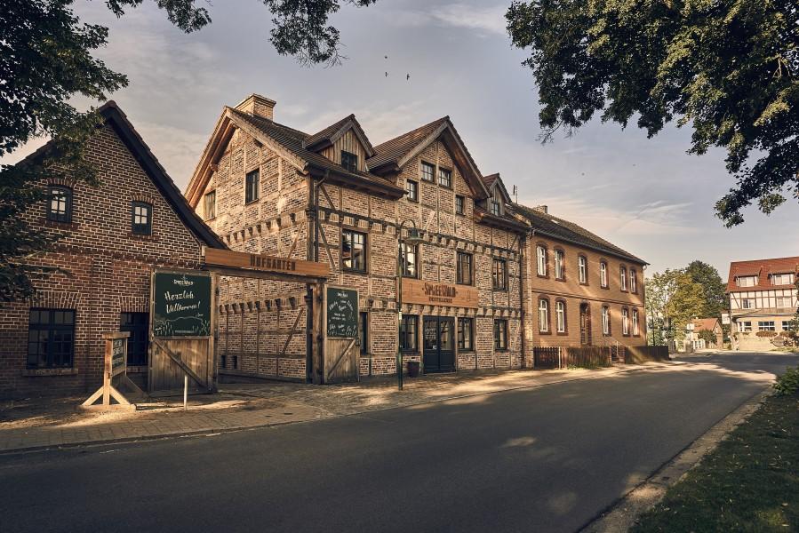 Bild 1 Spreewood Distillers