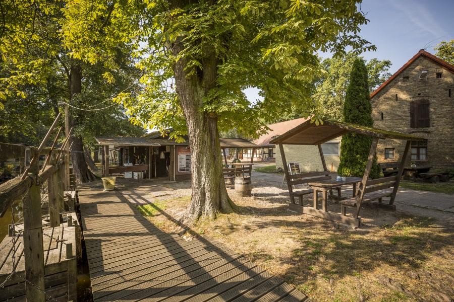 Bild 2 Fischerei Köllnitz